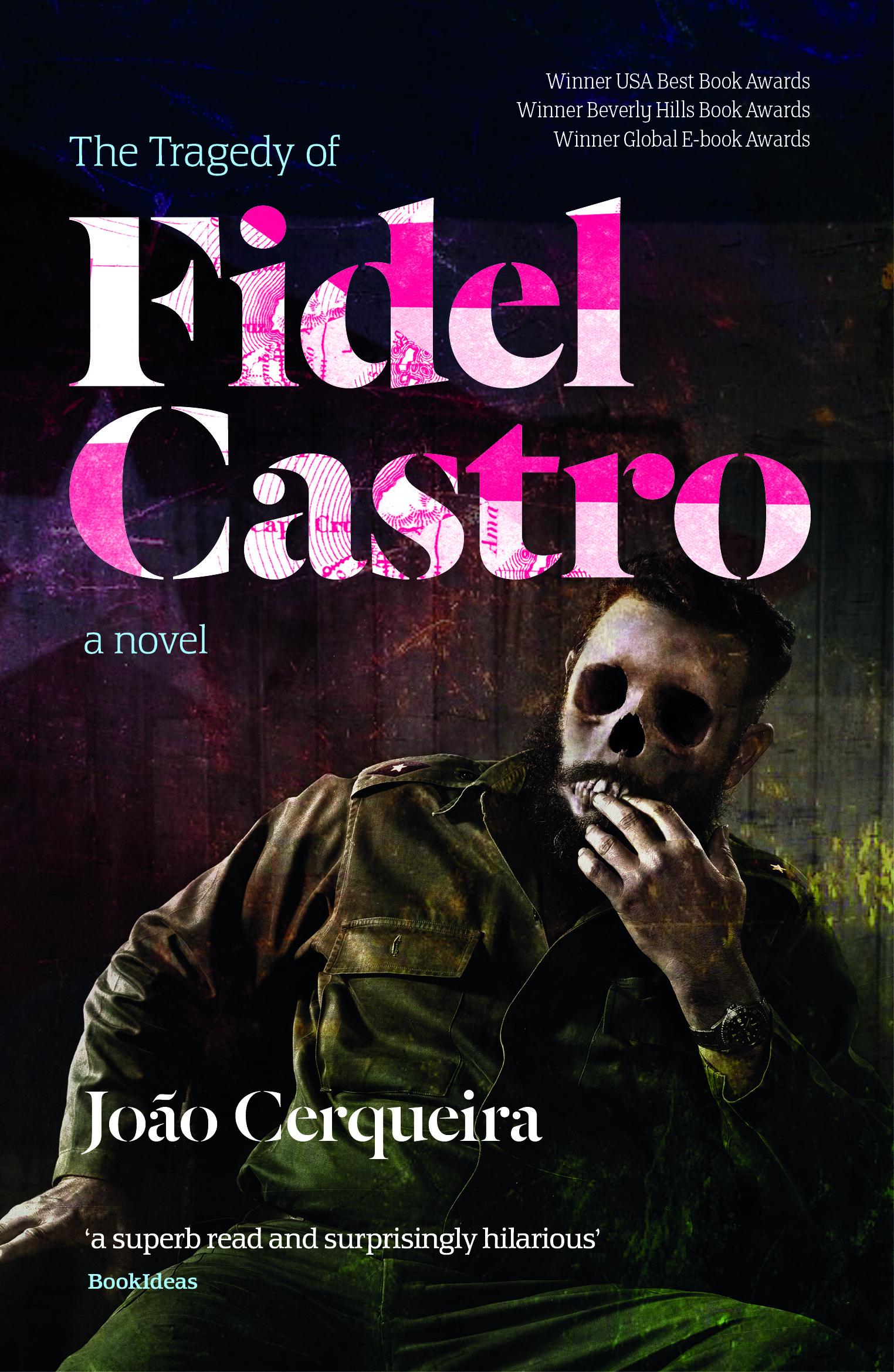 The Tragedy of Fidel Castro